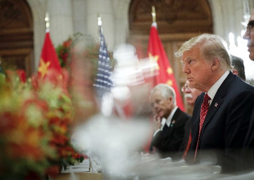 Possible outcome of Trump-Xi meeting: A truce in trade war