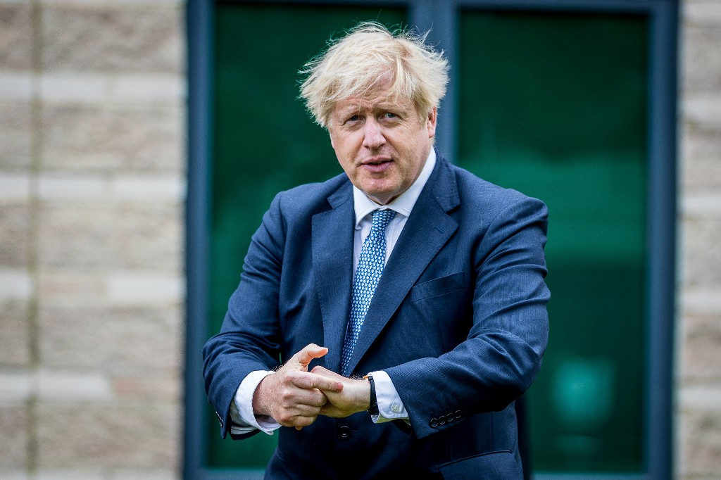 PM Johnson makes Lords of his brother, cricketer Botham and Brexit allies