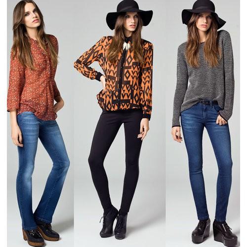 Aqui te presento la nueva coleccion otoño-invierno 2015 .Si queres lucir bien y enamorar a todos visteté como ellas y tendras un otoño e invierno soñado y lleno de moda ,glamour,estilo y muchas cosas más . Pasa un otoño - invierno con estos estilos de vestir