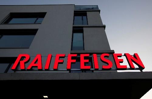 Raiffeisen Schweiz plant keine Strafzinsen für Privatkunden