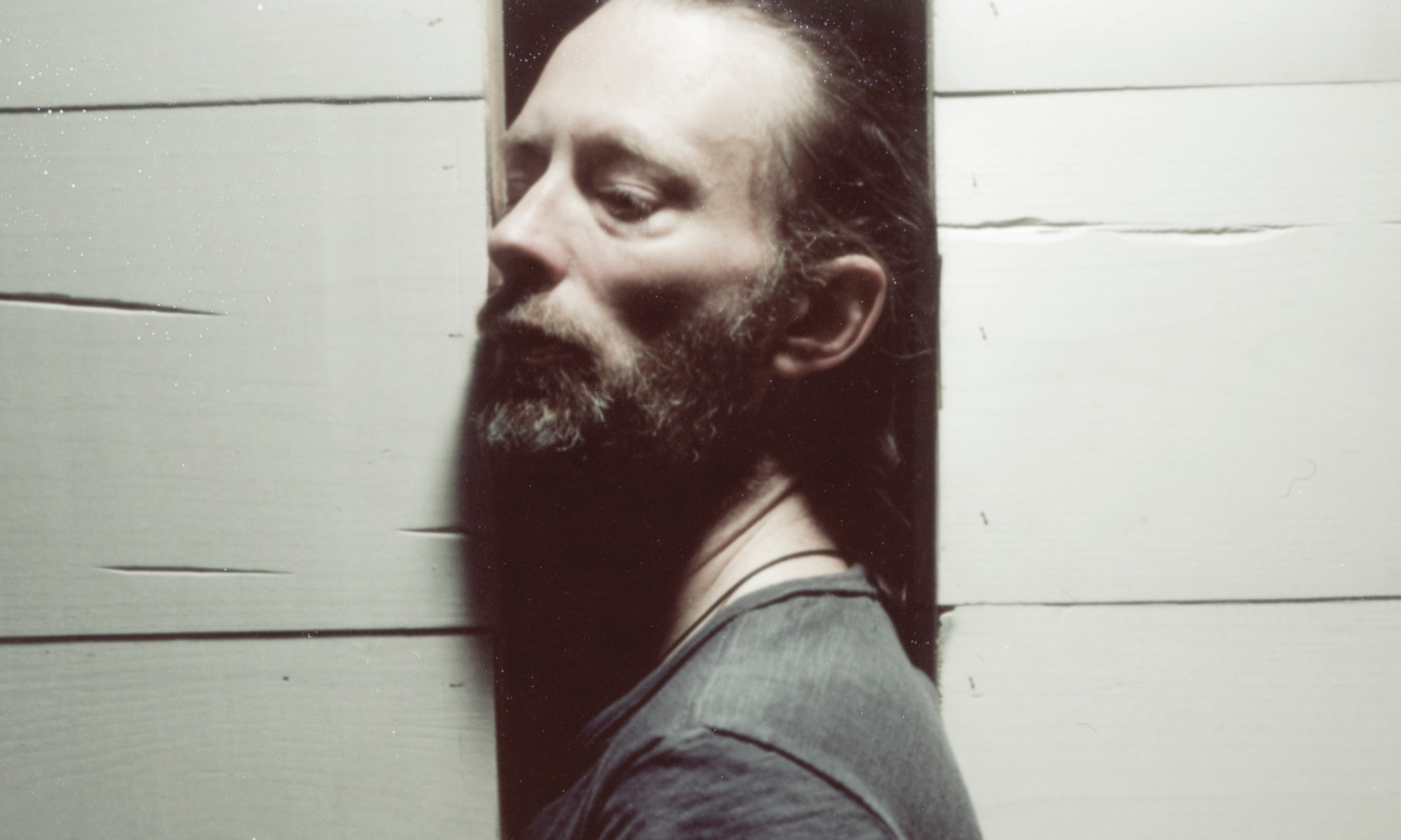 Thom Yorke launches new track Youwouldn'tlikemewhenI'mangry - listen