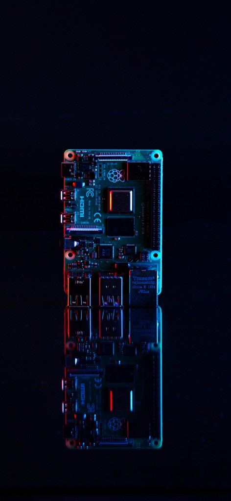 Raspberry Pi cover image