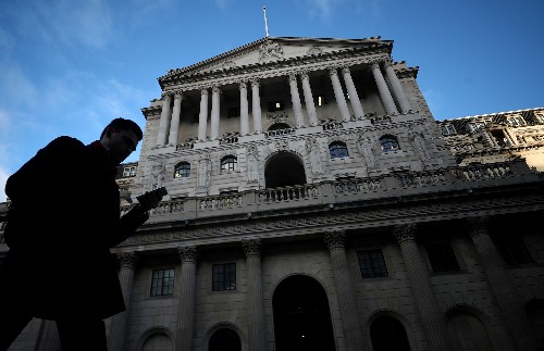 UK lenders see stable mortgage demand after second-quarter pick-up: Bank of England