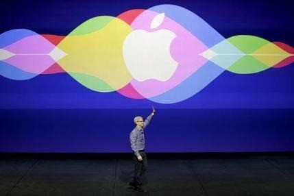 Apple's latest product event isn't causing a big stir