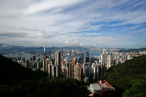 Rich Asians crazy about securing wealth spark family office boom in HK, Singapore
