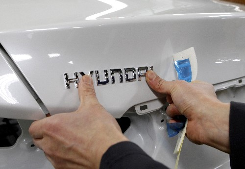 Hyundai raises Southeast Asia bet with second investment in Grab
