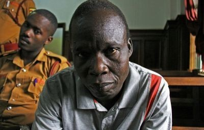 Uganda: Feared LRA rebel commander Thomas Kwoyelo appears in Kampala court for first time