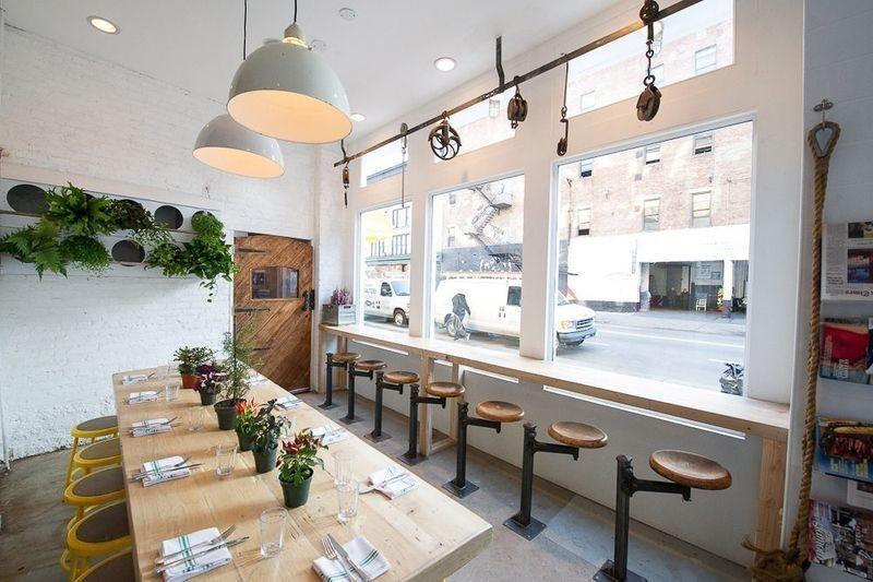 18 Excellent NYC Restaurants for Vegetarians