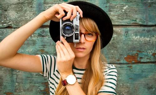 Content Marketing Conversations: Photographer Laura Austin