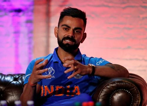 Cricket: Kohli & Co fancy Indian summer in England