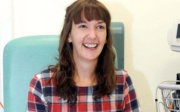 Ebola nurse Pauline Cafferkey is now critically ill
