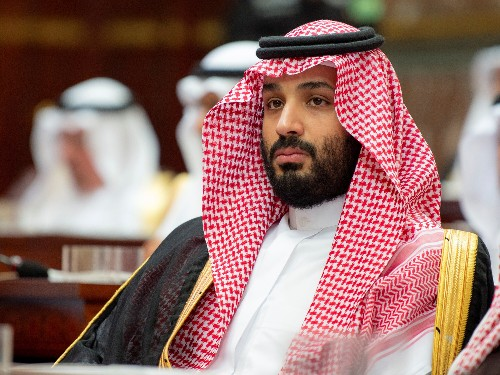 Exclusive: After Khashoggi murder, some Saudi royals turn against king's favorite son