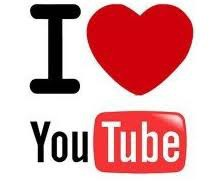 I LOVE YOUTUBE!!😀😄