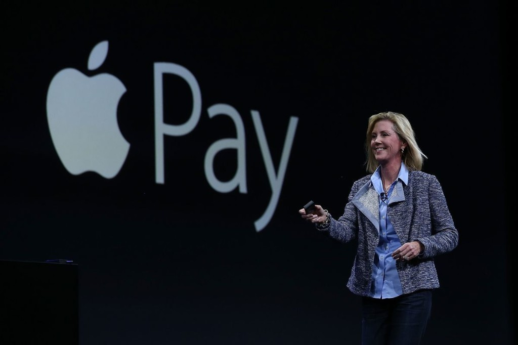 Apple is in talks to launch its own Venmo