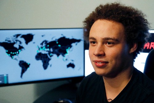 British cyber expert pleads guilty to creating malware