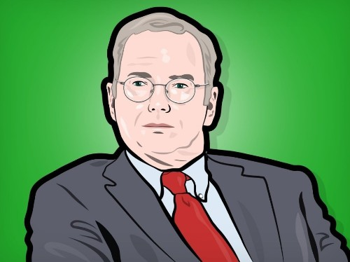 GOOGLE CHAIRMAN: 'The Internet Will Disappear'