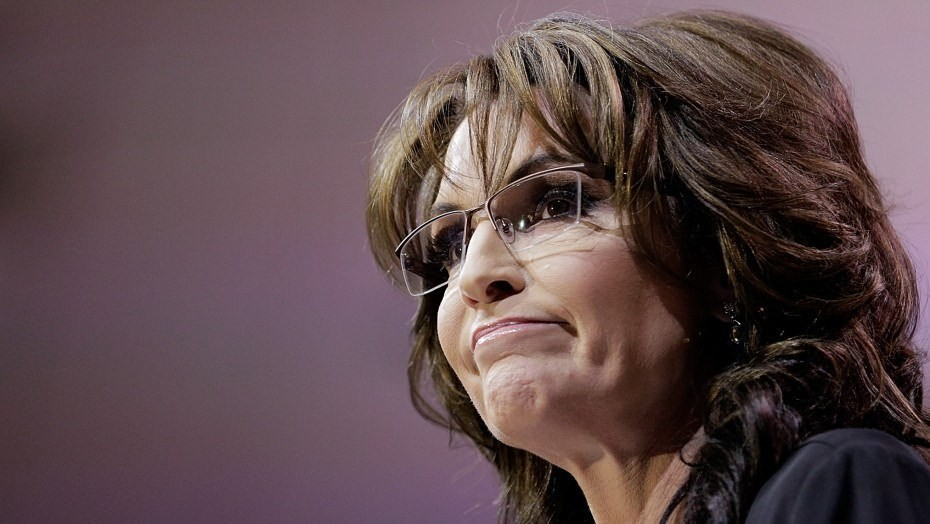 Sorry, Sarah Palin, House Conservatives Don't Think Obama Should Be Impeached Either
