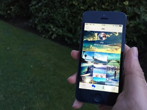 Txtter Aims To Be A More Photo-Centric Messaging App