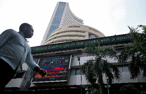Sensex, Nifty jump most in 11 weeks on reports government planning sops for investors