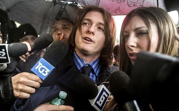 Amanda Knox and Raffaele Sollecito's fate in the balance as Italian court delays decision