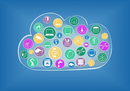 What's trending in the IoT space
