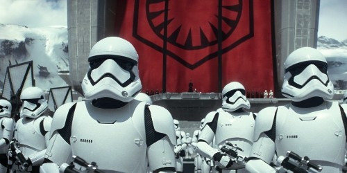 Box Office: 'Star Wars: The Force Awakens' Falls To 2nd Place On Friday, Still Topping $800M
