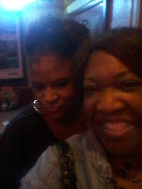My other sister!! :-) :-) :-)
