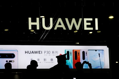 Explainer: Why is Huawei seeking $1 billion patent deal with Verizon?