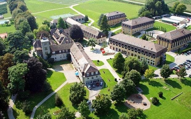 Inside the most expensive boarding school in the world