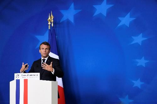 Neuf jours pour trouver le président de la Commission européenne