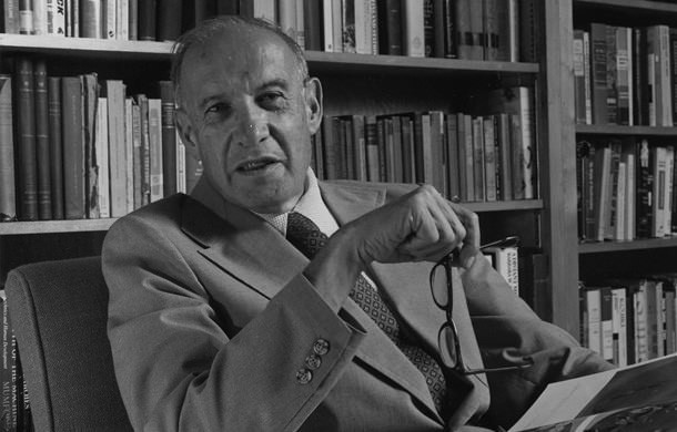 These 10 Peter Drucker Quotes May Change Your World