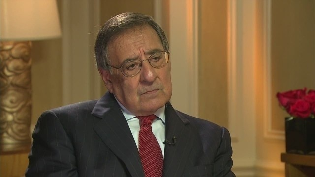 Fmr. Defense Secretary at odds with Obama