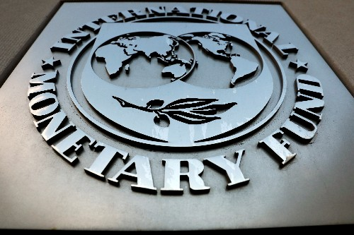South Africa debt 'becoming uncomfortable', but no bailout requested - IMF