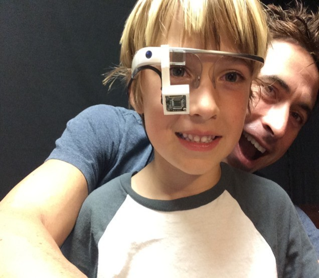 Stanford Researchers Treat Autism With Google Glass