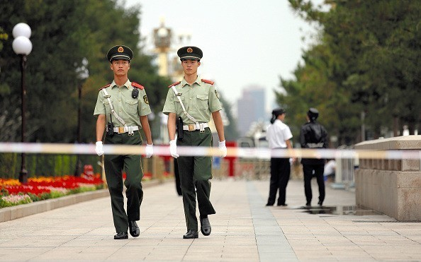 China: Security forces kill alleged 'ringleaders' of coal mine attack