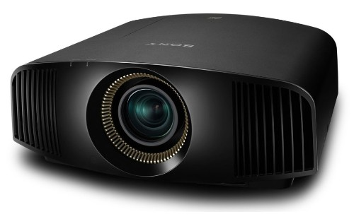 4K Projection Gets Cheap: Hands On With The Sony VPL-VW300ES