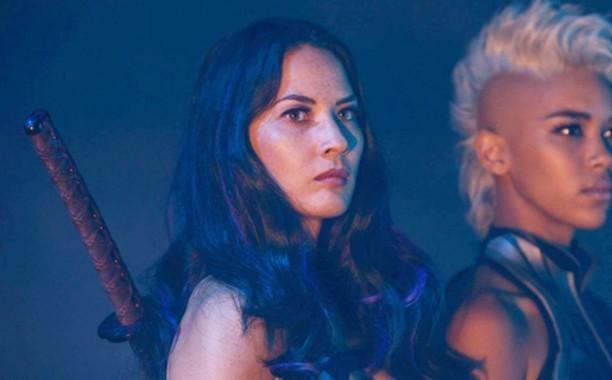 X-Men: Apocalypse: Olivia Munn's Psylocke fight scene took two weeks to shoot