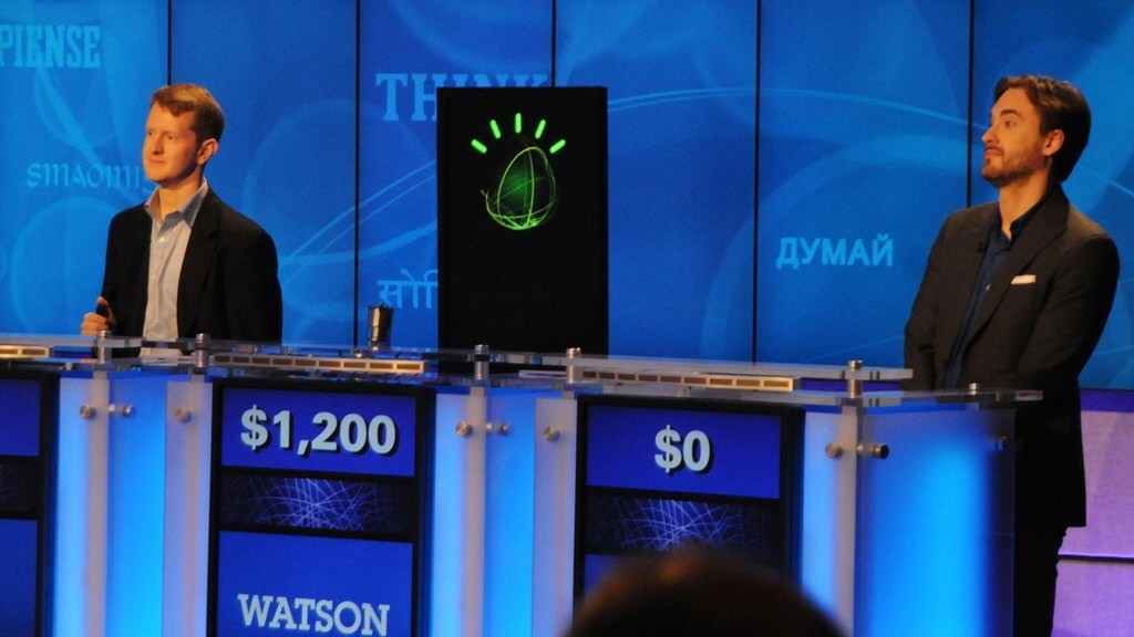 Now IBM's Watson Tackles Questions That Have No Answers