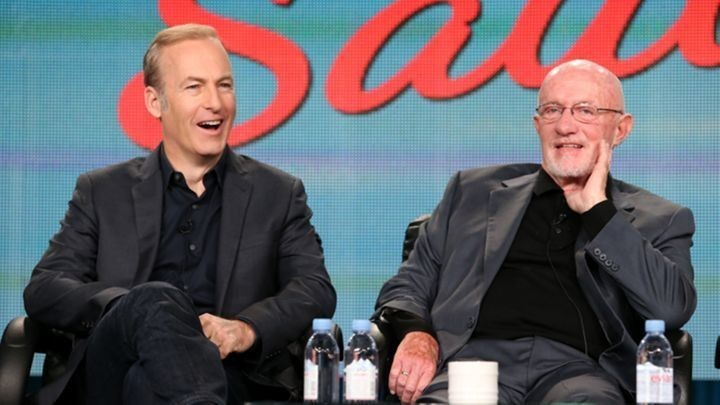 'Better Call Saul' Creators: No Walt or Jesse in Season One