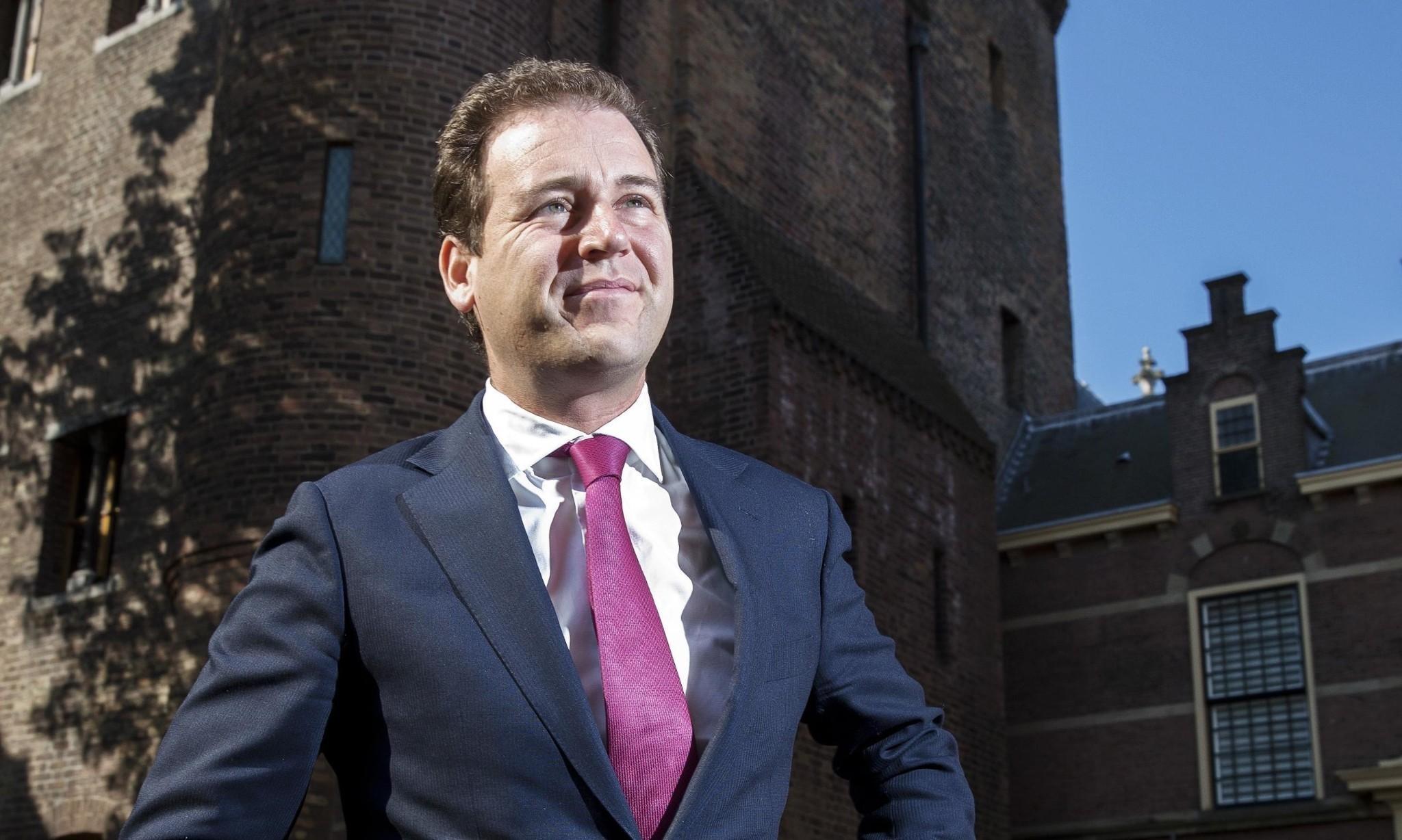 Netherlands 'will block UK-EU deal without tax avoidance measures'