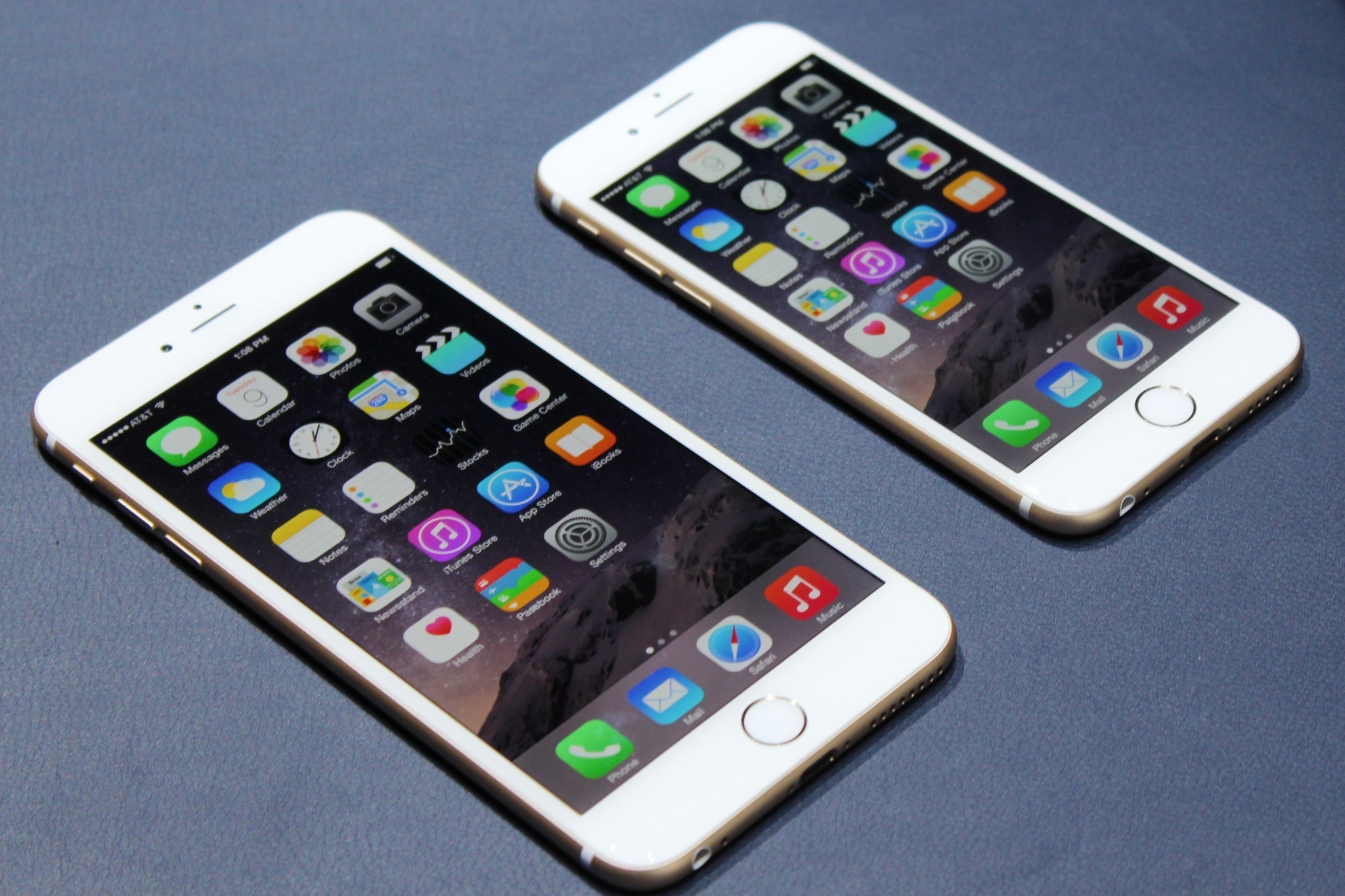 My thoughts on the iPhone 6 Plus, five months later