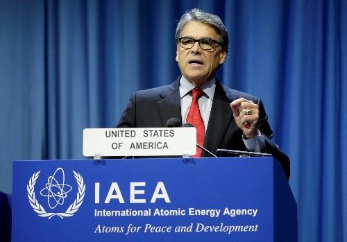 U.S. senators urge Trump administration to end nuclear talks with Saudis