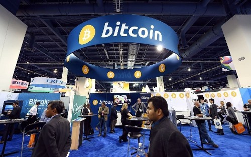 Bitcoin's share of the crypto market hits an all-time low as 'alt-coins' go wild