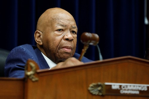 House Democrats probe Trump's overhaul of security clearance process