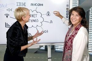 This Cognitive Whiteboard Is Powered By Artificial Intelligence