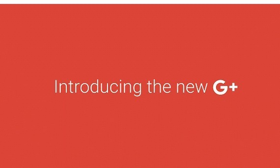 Google+ is alive! But now it wants to be more like Reddit than Facebook