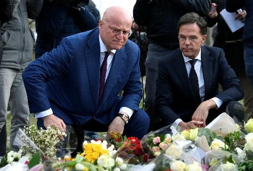 Dutch prosecutors investigate terrorist motive in Utrecht shooting