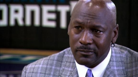 MJ: Next ring will mean most
