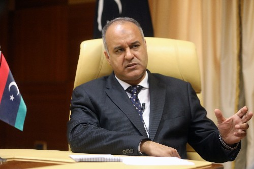 Total, other foreign firms seek to renew Libya licences