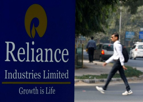Reliance seeks LNG cargo for October delivery - sources